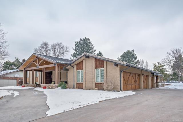 16 Niblick Lane, Littleton, CO 80123 (MLS #8329685) :: 8z Real Estate