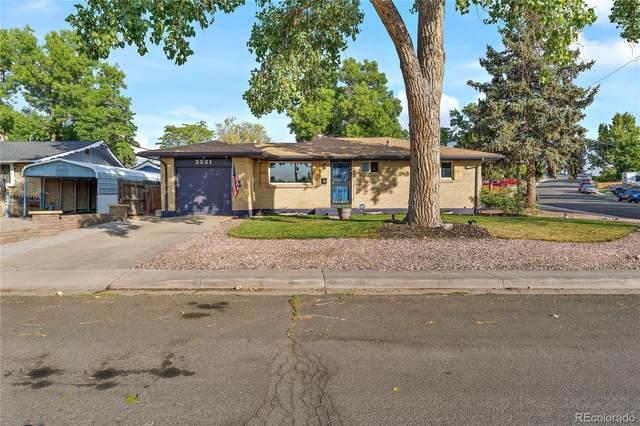 2221 Stacy Drive, Denver, CO 80221 (#8329753) :: Symbio Denver