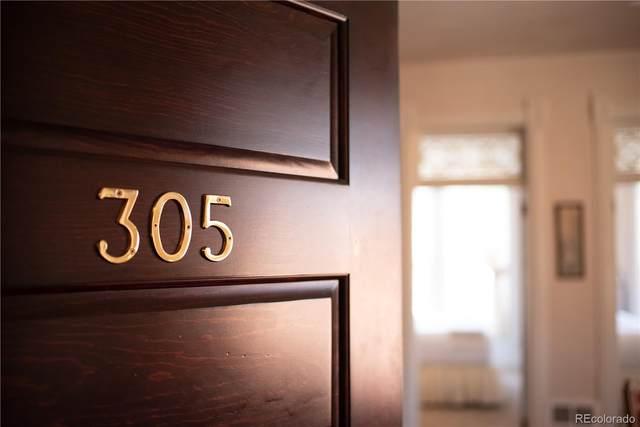 204 N F Street D-5, Salida, CO 81201 (MLS #8330116) :: 8z Real Estate