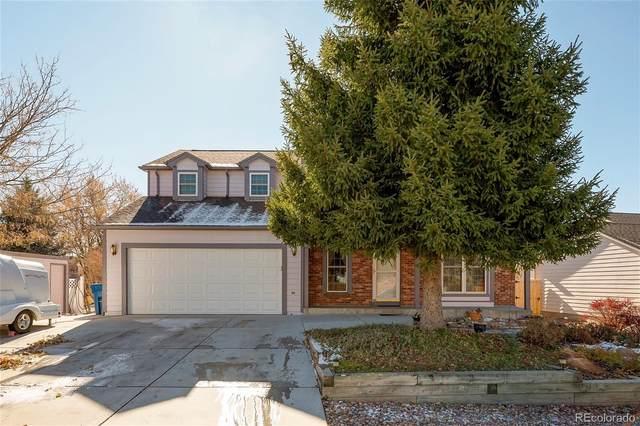 19892 E Bates Avenue, Aurora, CO 80013 (MLS #8330513) :: The Sam Biller Home Team