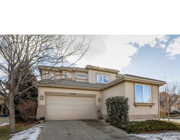 11976 E Lake Circle, Greenwood Village, CO 80111 (#8330615) :: House Hunters Colorado