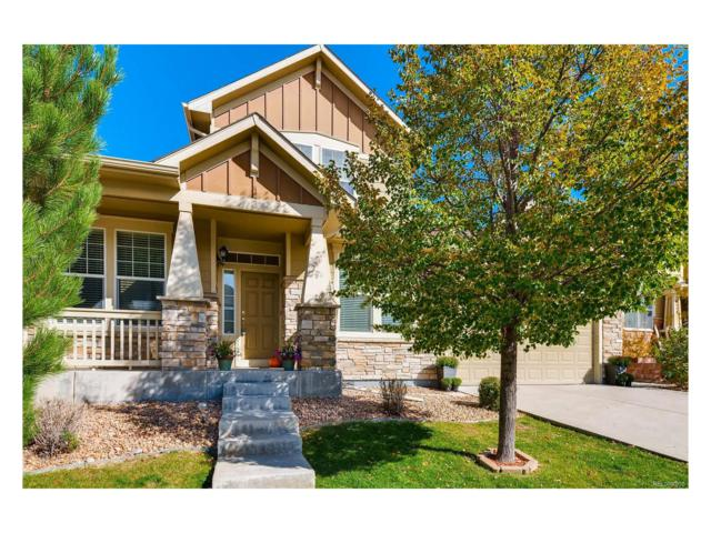 6540 S Ider Street, Aurora, CO 80016 (#8330972) :: Thrive Real Estate Group