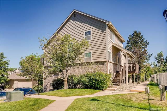 1470 S Quebec Way #262, Denver, CO 80231 (#8331192) :: The Colorado Foothills Team | Berkshire Hathaway Elevated Living Real Estate