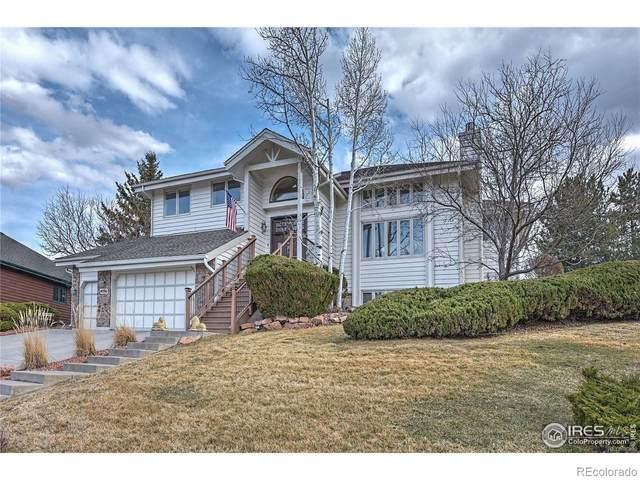 4096 Greens Place, Longmont, CO 80503 (#8331201) :: Venterra Real Estate LLC