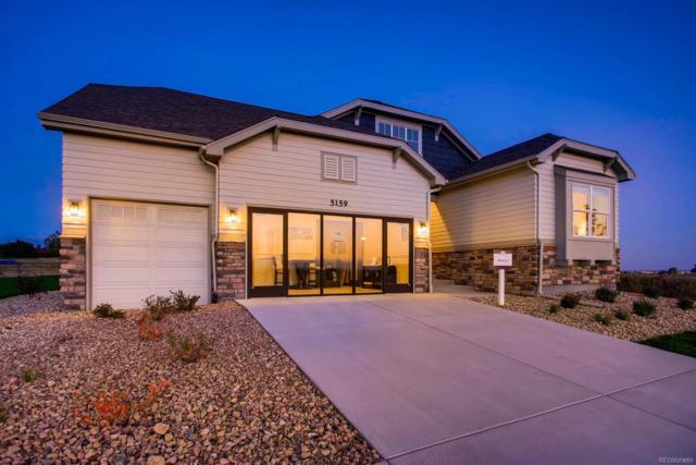 5159 Chantry Drive, Windsor, CO 80550 (MLS #8331273) :: 8z Real Estate