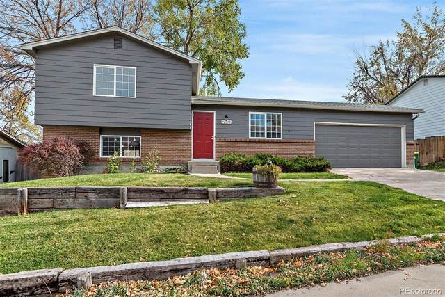 10548 Pierson Circle, Westminster, CO 80021 (#8331567) :: James Crocker Team