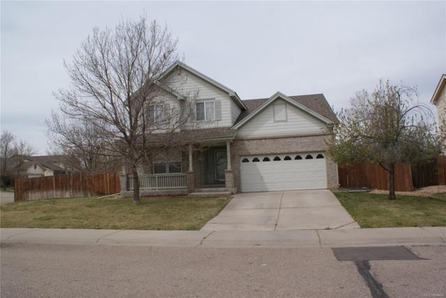 7171 Canyon Way, Frederick, CO 80504 (#8332232) :: The Pete Cook Home Group