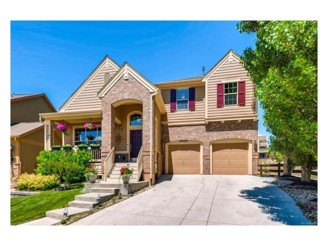 21465 E Wanderlust Place, Parker, CO 80138 (MLS #8332342) :: 8z Real Estate