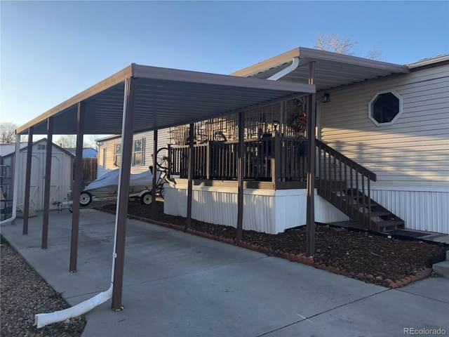 1801 W 92 Avenue, Federal Heights, CO 80260 (MLS #8332387) :: 8z Real Estate