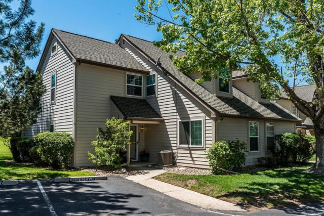 2181 S Victor Street A, Aurora, CO 80014 (#8332562) :: Wisdom Real Estate