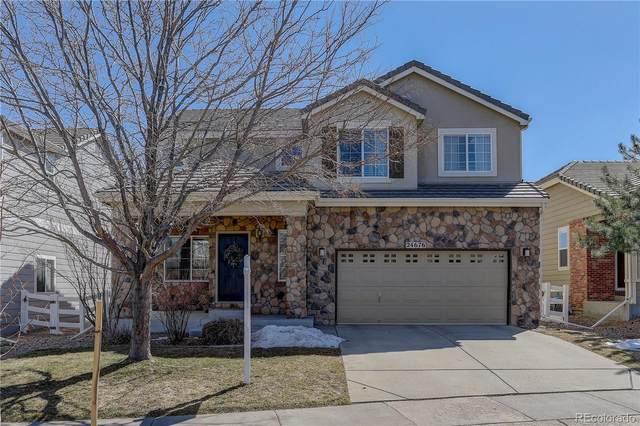 24676 E Arizona Circle, Aurora, CO 80018 (#8332582) :: Bring Home Denver with Keller Williams Downtown Realty LLC