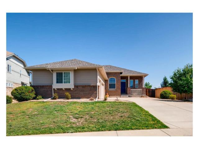 20629 E Brunswick Place, Aurora, CO 80013 (MLS #8332644) :: 8z Real Estate