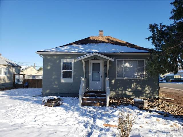 480 S 2nd Avenue, Brighton, CO 80601 (#8333038) :: The DeGrood Team