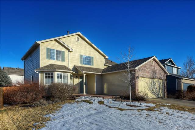 1215 N Davenport Court, Erie, CO 80516 (#8333057) :: The Brokerage Group