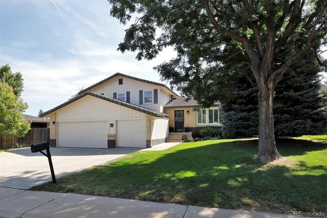 3604 S Poplar Street, Denver, CO 80237 (#8333276) :: The Brokerage Group