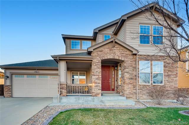 13611 Clermont Court, Thornton, CO 80602 (#8333600) :: HomeSmart