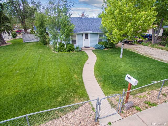 4295 S Logan Street, Englewood, CO 80113 (#8333717) :: Bring Home Denver with Keller Williams Downtown Realty LLC