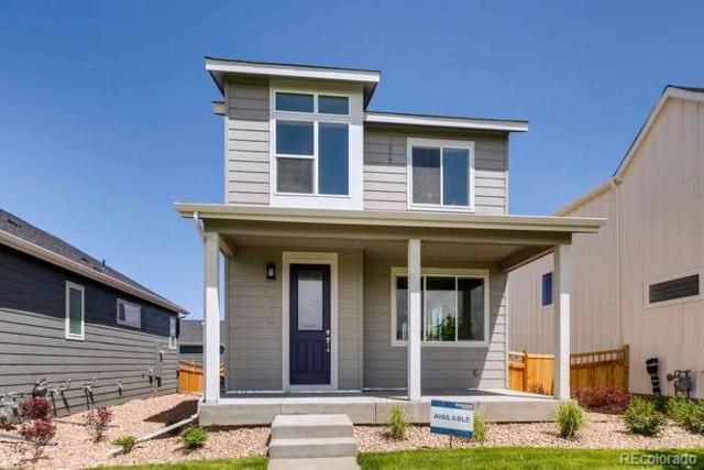 4784 Crestone Peak Street, Brighton, CO 80601 (MLS #8333720) :: 8z Real Estate