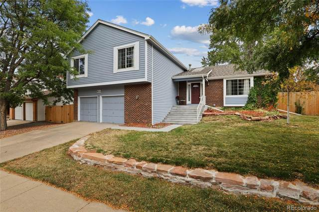 18224 E Mansfield Avenue, Aurora, CO 80013 (MLS #8333814) :: 8z Real Estate