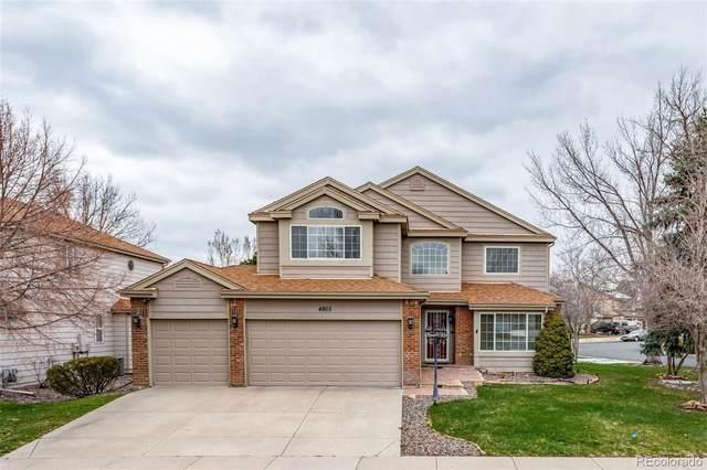 4803 S Eagle Circle, Aurora, CO 80015 (#8334076) :: Venterra Real Estate LLC