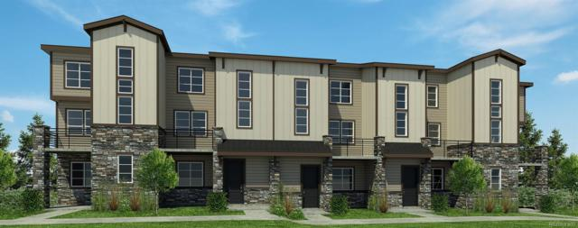 1606 Castle Creek Circle, Castle Rock, CO 80104 (#8334106) :: Wisdom Real Estate