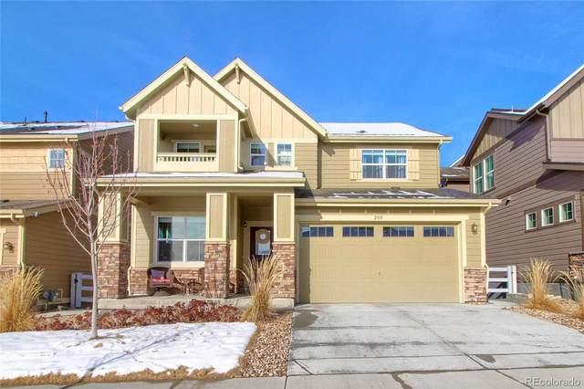 2315 Prospect Lane, Broomfield, CO 80023 (MLS #8334239) :: 8z Real Estate