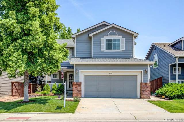 10110 Spotted Owl Avenue, Highlands Ranch, CO 80129 (#8334709) :: The DeGrood Team