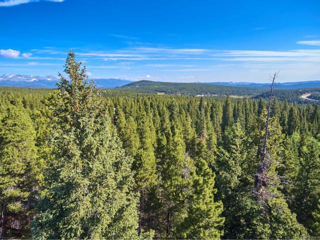 0 Aspen Road, Black Hawk, CO 80422 (MLS #8335290) :: 8z Real Estate