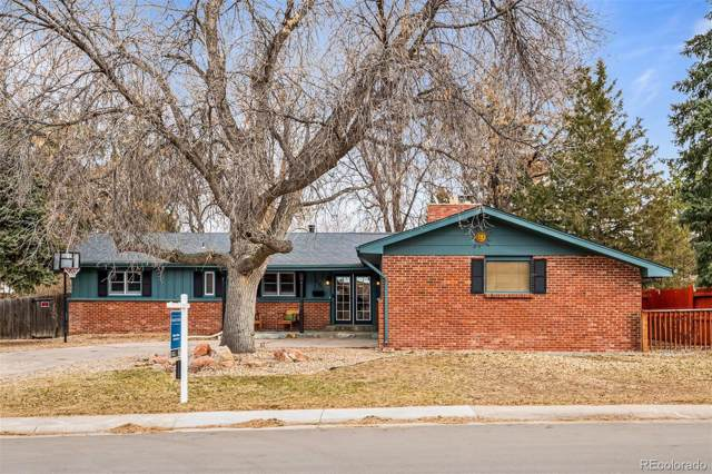 6182 S Kearney Street, Centennial, CO 80111 (#8335355) :: RazrGroup