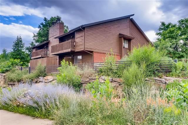 2630 Juniper Avenue 37-2, Boulder, CO 80304 (#8335767) :: Kimberly Austin Properties