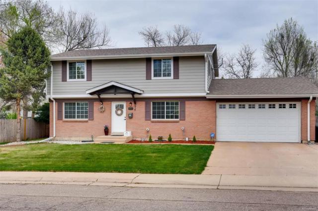 655 W Easter Avenue, Littleton, CO 80120 (#8335905) :: Mile High Luxury Real Estate