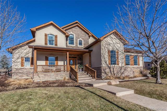 5663 Mountain Iris Court, Loveland, CO 80537 (#8335921) :: The Brokerage Group