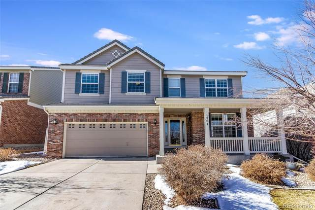 1567 S Buchanan Circle, Aurora, CO 80018 (#8335948) :: Realty ONE Group Five Star