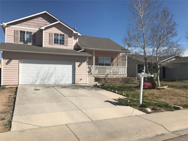 601 Kohler Farms Road, Kersey, CO 80644 (MLS #8335991) :: 8z Real Estate