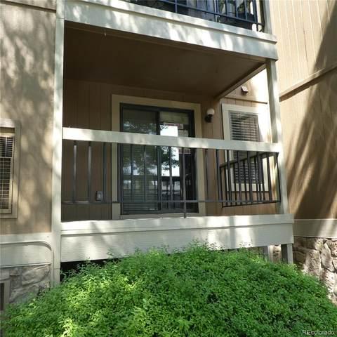 10920 W Florida Avenue #412, Lakewood, CO 80232 (#8336287) :: Kimberly Austin Properties