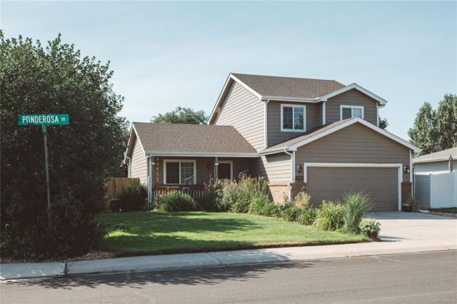 767 Ponderosa Drive, Windsor, CO 80550 (MLS #8336627) :: 8z Real Estate