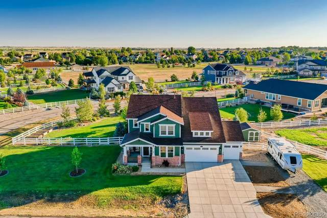 3342 Birch Road, Frederick, CO 80504 (MLS #8336921) :: Bliss Realty Group