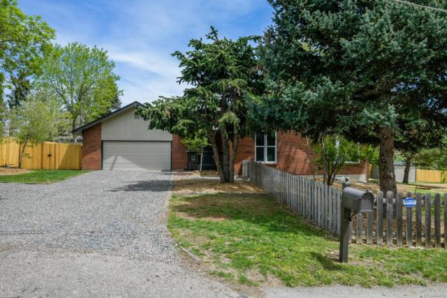 1290 Lee Street, Lakewood, CO 80215 (#8336964) :: The Pete Cook Home Group
