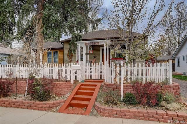 3228 S Pearl Street, Englewood, CO 80113 (#8337240) :: Kimberly Austin Properties