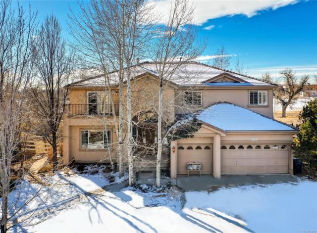 4380 Crestone Circle, Broomfield, CO 80023 (#8337275) :: The Griffith Home Team