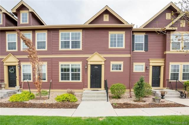 582 Avalon Avenue, Lafayette, CO 80026 (#8337482) :: The Griffith Home Team