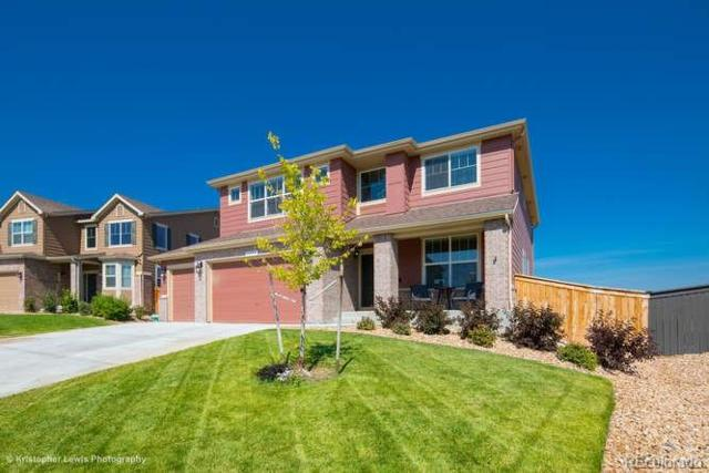7857 E 139th Place, Thornton, CO 80602 (#8337655) :: The Peak Properties Group