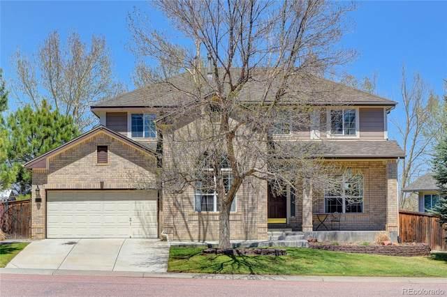 17295 Cornerstone Lane, Parker, CO 80134 (#8338287) :: Relevate   Denver