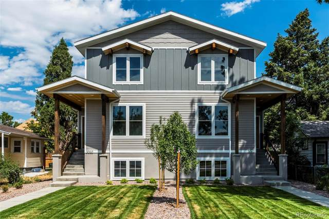 3060 S Elati Street, Englewood, CO 80110 (#8338943) :: The HomeSmiths Team - Keller Williams