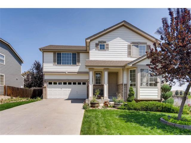 11502 Grape Street, Thornton, CO 80233 (MLS #8339227) :: 8z Real Estate