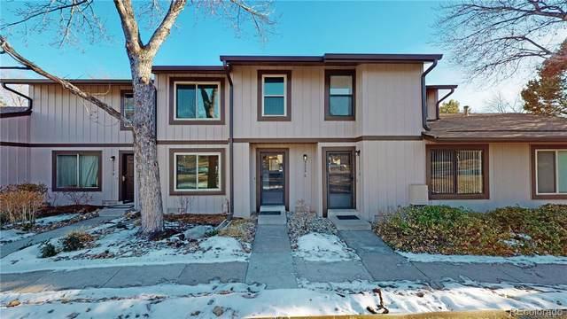 3552 S Kittredge Street C, Aurora, CO 80013 (#8339337) :: HomeSmart