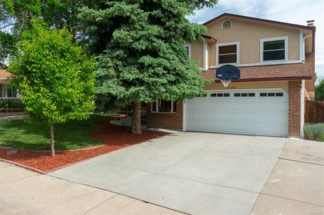 4123 S Andes Way, Aurora, CO 80013 (#8339450) :: The DeGrood Team