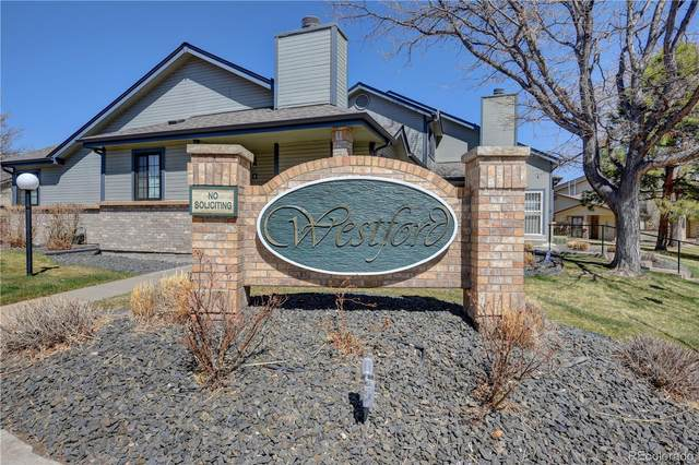 9177 W Cedar Drive E, Lakewood, CO 80226 (MLS #8339783) :: Kittle Real Estate