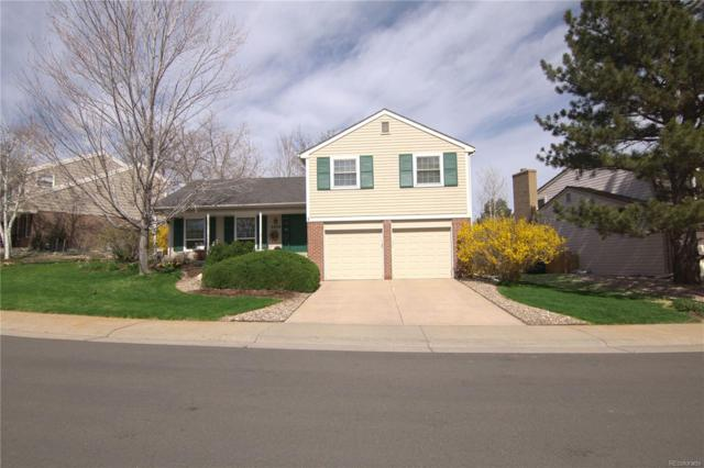 6055 E Geddes Circle, Centennial, CO 80112 (#8339939) :: Hometrackr Denver