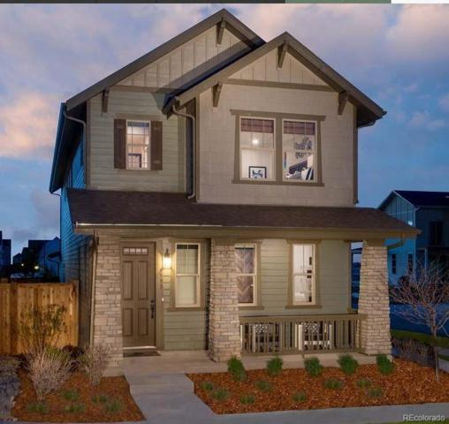 5933 Alton Street, Denver, CO 80238 (MLS #8340405) :: 8z Real Estate